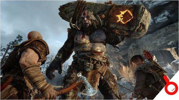 《戰神4》的發售日很有可能會馬上對外公布