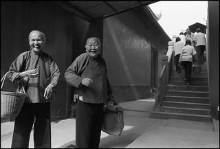 2009.06.05[11] Zhejiang WuHang town Lunar May 13 YuWong Temple GuanGong Festival 浙江 五杭镇五月十三禹皇庙关公节-78