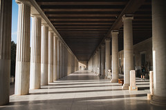 The Influence of Ancient Greek Architecture | Owlcation
