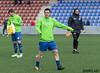 044 (Dawlad Ast) Tags: real oviedo vetusta union popular up langreo estadio ganzabal asturias españa futbol soccer tercera division partido filial