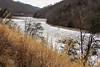Winter at Carr Creek Lake (LouisvilleUSACE) Tags: sassafras kentucky unitedstates corpsofengineers usacelouisvilledistrict usace carrcreeklake wintertime snow frozen