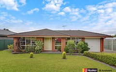 3 Boeing Crescent, Raby NSW