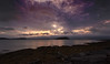 Sunrise in Bar Harbor, Mount Desert Island (Explored 23 Jan 2018) (Miche & Jon Rousell) Tags: usa fall autumn maine barharbor acadia acadianationalpark boats ocean atlantic atlanticocean sunrise orange pink