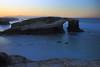 Playa de las Catedrales (María Grandal) Tags: playa ribadeo lugo galicia españa spain europa europe haida filtro nature naturaleza landscape