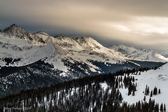 After the Lifts Stop Turning (Pulver41) Tags: coppermountainresort copper tenmilerange colorado sunset light mountains snow winter coloradorockymountains skiing winterlandscape landscape coloradowinter summitcounty frisco