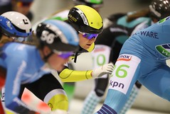 "KPN Marathon Cup 13 2018 | Dames, Enschede • <a style=""font-size:0.8em;"" href=""http://www.flickr.com/photos/89121513@N04/38485948930/"" target=""_blank"">View on Flickr</a>"
