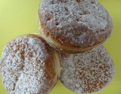 Pączki (e r j k . a m e r j k a) Tags: polish pastry fattuesday mardigras treat erjk explore