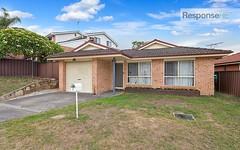 1 Ben Nevis Road, Cranebrook NSW