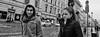 Rainy day Rome. (Baz 120) Tags: candid candidstreet candidportrait city candidface candidphotography contrast street streetphoto streetcandid streetphotography streetportrait sony a7 fullframe rome roma romepeople romestreets europe women monotone monochrome mono bw blackandwhite noiretblanc urban life primelens portrait people pentax20mm28 italy italia girl grittystreetphotography decisivemoment strangers