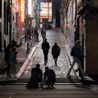 White Night Melbourne 2018