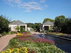 (procrast8) Tags: kansas city mo missouri ewing muriel kauffman memorial garden parterre canal tom corbin jazz sculpture