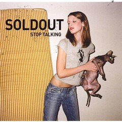 2004_SoldOut_Stop_Talking_2004 (Marc Wathieu) Tags: rock pop vinyl cover record sleeve music belgium coverart belgique pochette cd indie artwork vinylcover sleevedesign