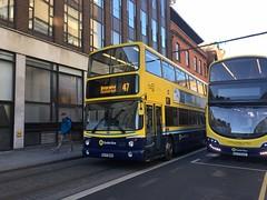 Dublin Bus AX465 (06-D-30465) (Dublin Bus DT Class Fan.) Tags: alx400 volvo b7tl ax mkii 73l ax465 donnybrook garage 47 sg263 sg 06d30465