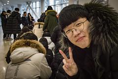 _DSC5056 (aschutz57) Tags: asia gangneung korea olympicgames olympics oval southkorea winterolympics people speedskating sports sun winter gangwondo kr