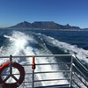 On the way to Robben Island (rjmiller1807) Tags: robbenisland tablemountain capetown tablebay ocean sea boat bay 2017 iphone iphonography iphonese views scenery westerncape southafrica