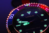 It's a pepsi time. (> Mr.D Photography) Tags: watch pepsi diver luminescent hand lorus product photography long exposures nikon d7100 tokina 100mm f28 macro blue red vanguard cth480 nato strap seiko style rh941gx9 reference number
