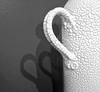 shadows at the fuller (muffett68 ☺ heidi ☺) Tags: ceramic bw shadows fullercraftmuseum brockton ma