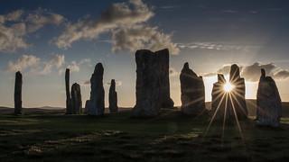 Callanish Standing Stones II