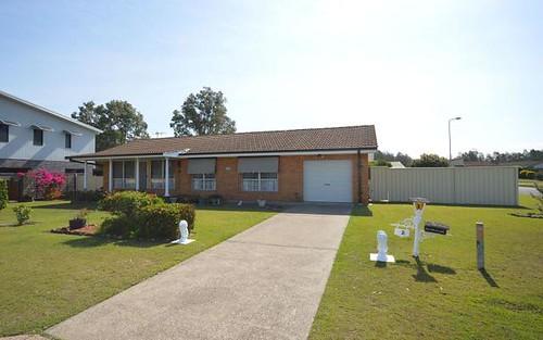 2 Jabiru Drive, Harrington NSW