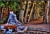 Jardines de Aranjuez, la fuente de la Boticaria (Jose Roldan Garcia) Tags: jardines árboles fuentes naturaleza paisaje perspectiva palacio aranjuez arte paseo colores historia
