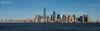Manhattan on daylight (Magic life gallery) Tags: jerseycity newyork unitedstates us