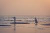 Sittwe, Myanmar, January 2018 (Etienne Gaboreau) Tags: sittwe burma mynamar rakhine arakan birmanie asia asie canonef2470mmf28lusm 5d canon beach plage sunset sun streetfood sea ocean indian bengal gulf soleil mer coucher buddhism viewpoint
