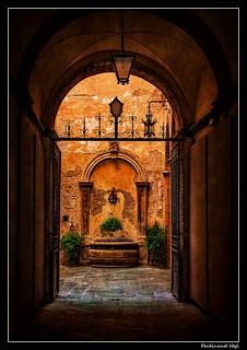 Siena_Tuscany_Italia