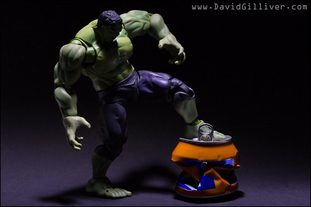 HULK SMASH! (Pikebubbles) Tags  davidgilliver davidgilliverphotography hulk  incrediblehulk marvel theavengers avengers madefromgirders 88f5f5453