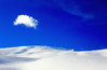Maria delle Nevi (Gio_ guarda_le_stelle) Tags: dolomiti dolomiten dolomites snow blue landscape mountainscape white cool ice clouds sky mountain maria nives
