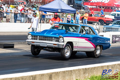 Chevrolet Nova ´67 (B&B Kristinsson) Tags: holleynationalhotrodreunion2017 beechbendracewaypark nhra bowlinggreen kentucky usa