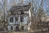 Abandoned home, Boonsboro, Maryland vicinity (adamkmyers) Tags: oncewashome abandonedhouse boonsboro abandoned