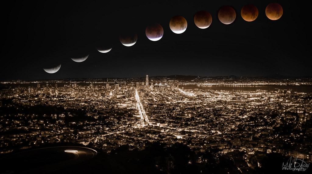 red cosmic moon year 2018 - photo #41