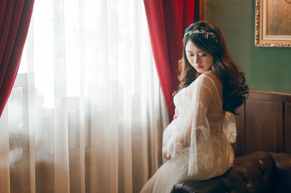 台南孕婦寫真推薦 夢幻唯美孕媽咪 WT 017