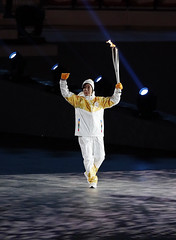 Ceremonia De Inauguracion PyeongChang 2018 16