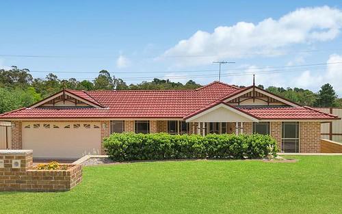 10 Log Bridge Place, Hazelbrook NSW