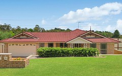 10 Log Bridge Place, Hazelbrook NSW