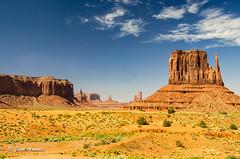 Monument Valley Utah,USA (A. E. Newman) Tags: utah 2017 landscape vacations travel scenic monumentvalley ut nationalpark rocks oljatomonumentvalley arizona unitedstates us