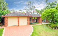 1 Elkhorn Close, Garden Suburb NSW