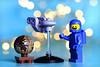 Enterprise-ing (Frost Bricks) Tags: lego micro enterprise star trek