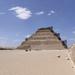 Pirámide escalonada de Djoser, Saqqara, Egipto