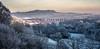 Muiravonside morning. (AlbOst) Tags: avonviaduct linlithgowbridge avonriver muiravonside westlothian avonaqueduct linlithgow misty mistymorning frosty winter wintersun