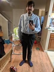 IMG_20180108_080601_1 (earthdog) Tags: 2017 needstags needstitle googlepixel pixel cameraphone androidapp moblog