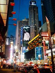In 2009, P Diddy ran the City (rjdibella) Tags: newyorkcity 2009 newyork spring timessquare manhattan usa nyc