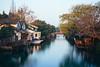 Wuzhen (Tomas Lei) Tags: wuzhen 烏鎮 sonya7 reflextion oldtown