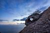 IMG_7260 (aochlesia13) Tags: laciotat provence sunset méditerranée couché de soleil ambiance eos canon eos80d 1018mm minéral filtre nd400 paysage ciel pierre