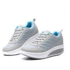 Women Mesh Breathable Sneakers Casual Platforms Shook Shoes (982321) #Banggood (SuperDeals.BG) Tags: superdeals banggood bags shoes women mesh breathable sneakers casual platforms shook 982321