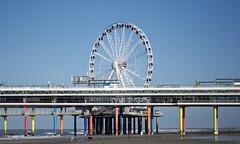 pier wheel (RobertsNL) Tags: 7daysofshooting week27 banginthemiddle focusfriday
