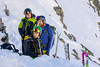 The Watchers (Rich and Chris) Tags: backcountry gressoney monterosa offpiste