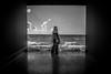 Wanderlust (Phil Roeder) Tags: desmoines iowa desmoinesartcenter artmuseum art blackandwhite monochrome leica leicax2