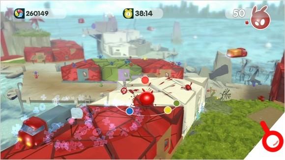 《顏料寶貝2》登陸主機平台2月27日發售